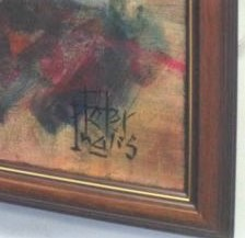 Inglis Academy Frames for your paintings: The Impressionist