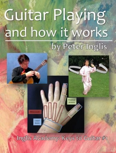 Guitar Playing and how it Works, 5th edition