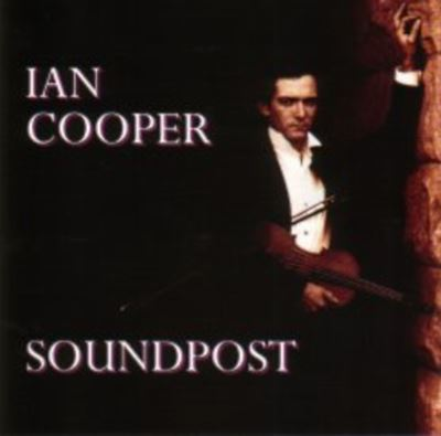 Soundpost by Ian Cooper