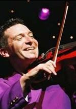 Ian Cooper - extraordinary Jazz | Rock | Classical Violinist.