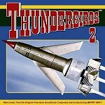 Thunderbirds - Barry Gray - composer