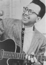Barney Kessel is a good example of the extremely versatile guitarist described in this article.